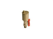 Giacomini Security valve