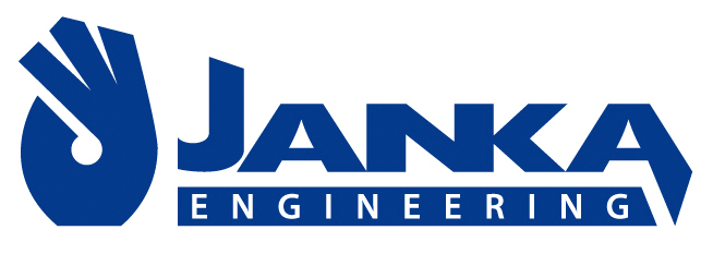 Логотип JANKA ENGINEERING