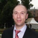 Самарин Олег Дмитриевич