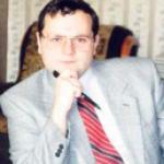 Мосин Олег Викторович