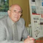 Крупнов Борис Алексеевич
