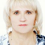 Уляшева Вера Михайловна