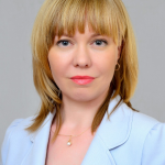 Степанова Мария Вячеславовна