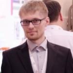 Афонин Вячеслав Сергеевич
