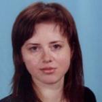 Жерлыкина Мария  Николаевна