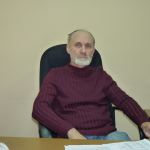 Осадчий Геннадий Борисович
