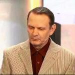 Гурьянов Валерий  Сергеевич